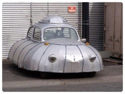 Top 22 Unusual And Crazy Cars That will not go unnoticed-13