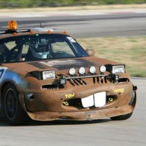 Top 22 Unusual And Crazy Cars That will not go unnoticed-15