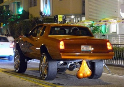 Top 22 Unusual And Crazy Cars That will not go unnoticed-17