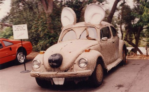 Top 22 Unusual And Crazy Cars That will not go unnoticed-7