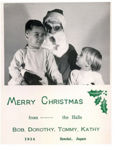 Discover The 23 Most Creepy Santa Photos From The Past-1
