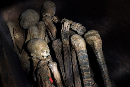 The 10 Most Scary Places On The Earth-