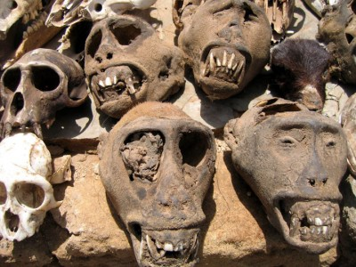 The 10 Most Scary Places On The Earth-14