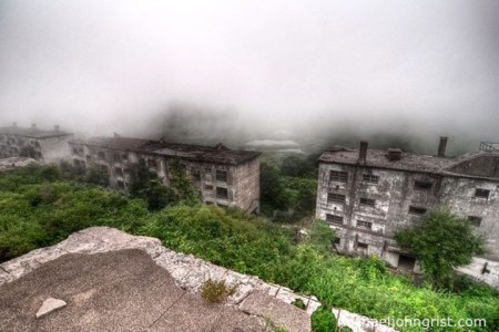 The 10 Most Scary Places On The Earth-17