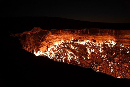 The 10 Most Scary Places On The Earth-9