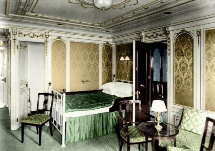 16 Colorized Photos Reveal The Incredible Beauty Of Legendary Titanic Ship-10