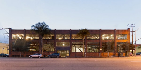 Admire The Aesthetic Beauty Of Pinterest Offices In Silicon Valley -1