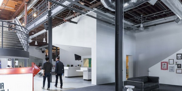 Admire The Aesthetic Beauty Of Pinterest Offices In Silicon Valley -10