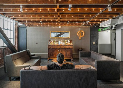 Admire The Aesthetic Beauty Of Pinterest Offices In Silicon Valley -7