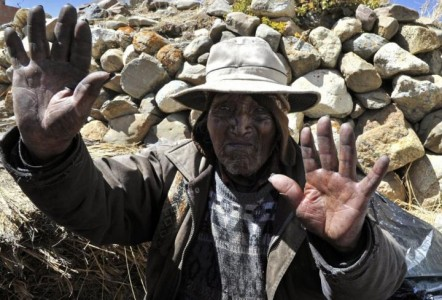 Meet Carmelo Flores Aged 123 years: The World's Oldest healthy Man Alive-