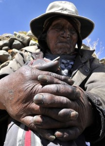 Meet Carmelo Flores Aged 123 years: The World's Oldest healthy Man Alive-4