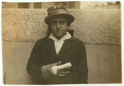20 Photographs Showing The Child Labor Conditions In Early Twentieth Century-12
