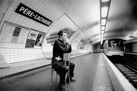 A Photographer Stages Wacky Scenes With Paris Subway Station Names-25
