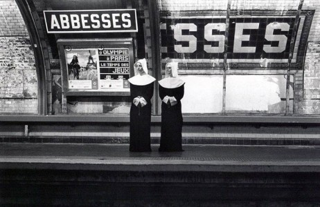 A Photographer Stages Wacky Scenes With Paris Subway Station Names-3