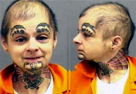 20 Crazy (Worst) Tattoos That These People Would Regret Immediately-12