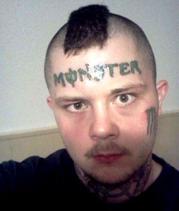20 Crazy (Worst) Tattoos That These People Would Regret Immediately-5
