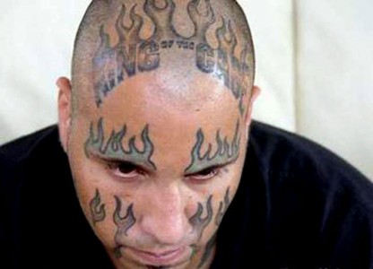 20 Crazy (Worst) Tattoos That These People Would Regret Immediately-9