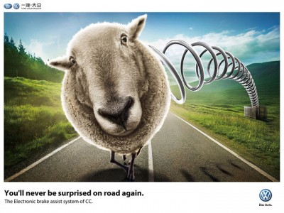 Creative Advertisements That Will Make You Die Laughing-10