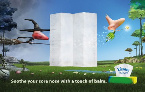 Creative Advertisements That Will Make You Die Laughing-24