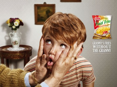 Creative Advertisements That Will Make You Die Laughing-3