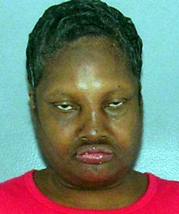 The 20 Creepy And Funny Mugshot Photographs Of Prisoners -1