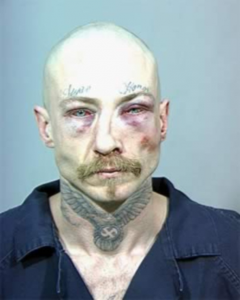 The 20 Creepy And Funny Mugshot Photographs Of Prisoners -7
