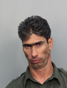 The 20 Creepy And Funny Mugshot Photographs Of Prisoners -9