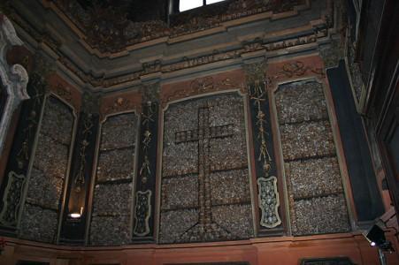 Top 14 Creepy Monuments Erected With Human Bones And Skulls-36
