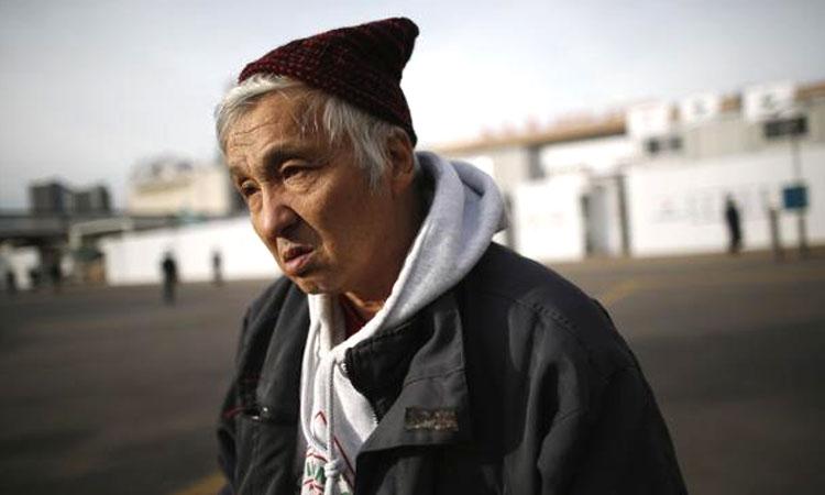 Exploitation Of Japanese Homeless To Decontaminate The Fukushima Nuclear Plant-Exploitation of homeless workers-