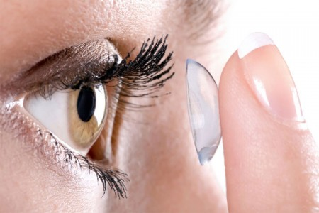 Google Announces Launching Contact Lenses To Monitor Sugar Level In Diabetics-
