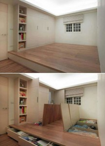 Innovative Ideas To Completely Transform The Interior Design Of Your Home -15