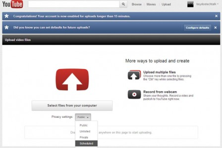 China Restricts Its Web Users To Prove Their Identity Before Uploading A Video-2