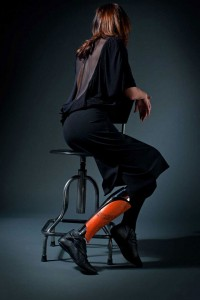 Custom Leg Prosthesis Designs For The Fashionable Amputees-4
