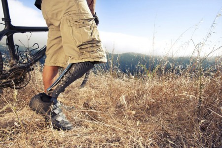 Custom Leg Prosthesis Designs For The Fashionable Amputees-9