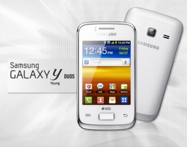 Samsung poster-