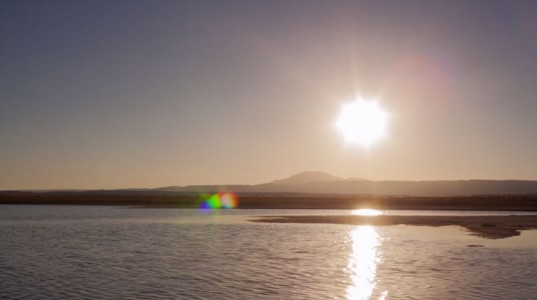 The Starry Sky Of The Atacama Desert, San Pedro, South America, Reveals Its Splendor (Video)-11