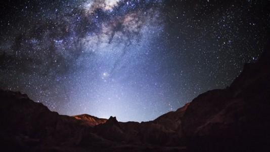 The Starry Sky Of The Atacama Desert, San Pedro, South America, Reveals Its Splendor (Video)-17