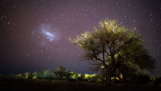 The Starry Sky Of The Atacama Desert, San Pedro, South America, Reveals Its Splendor (Video)-19