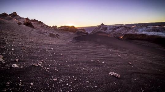 The Starry Sky Of The Atacama Desert, San Pedro, South America, Reveals Its Splendor (Video)-3