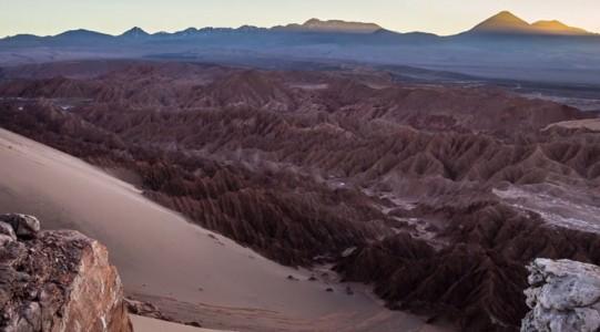 The Starry Sky Of The Atacama Desert, San Pedro, South America, Reveals Its Splendor (Video)-5