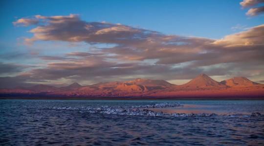 The Starry Sky Of The Atacama Desert, San Pedro, South America, Reveals Its Splendor (Video)-7