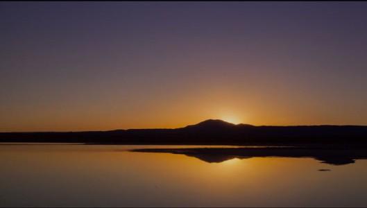 The Starry Sky Of The Atacama Desert, San Pedro, South America, Reveals Its Splendor (Video)-8