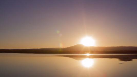 The Starry Sky Of The Atacama Desert, San Pedro, South America, Reveals Its Splendor (Video)-9