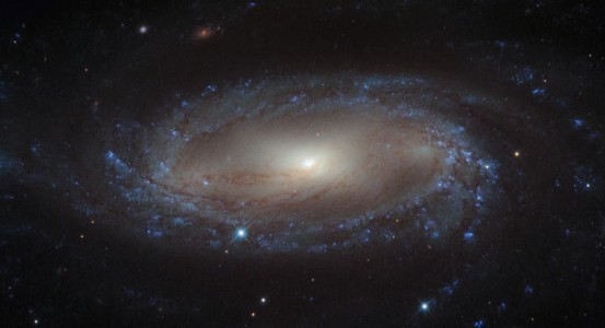 Stunning Photographs Of Our Universe Taken By The Hubble Telescope-12