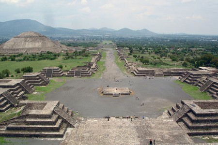 Teotihuacan-the city of Gods-Mysterious Archaeologists Structures Whose Origins Are Still Unknown-