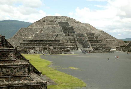 Teotihuacan-the city of Gods-Mysterious Archaeologists Structures Whose Origins Are Still Unknown-2