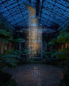 Enjoy A Walk Through The Lavish Garden Lights of Bruce-5