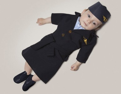 Brice mill A Photographer Visualizes The Possible Future Occupations Of An Adorable Baby-12