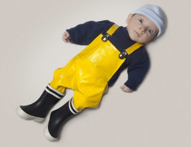 Brice mill A Photographer Visualizes The Possible Future Occupations Of An Adorable Baby-8