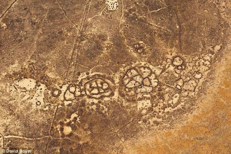 The work of old men-5 Mysterious Archeological structures with strange unknown origins-3